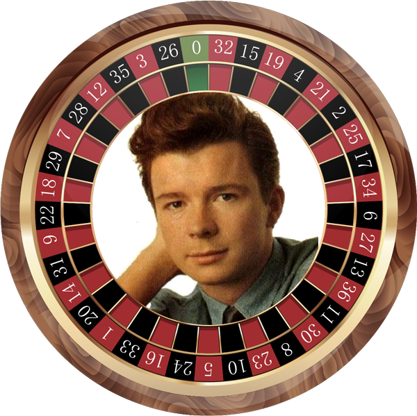 Rick roll extension ny state gambling laws